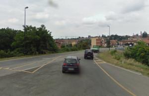 Fossano: modifiche della circolazione stradale per lavori in via Fraschea e via Torino