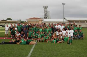 Grande successo a Caraglio per il memorial 'Oscar Liprandi'