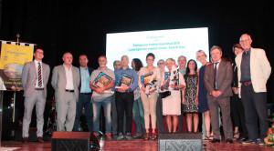 La Confartigianato Zona di Ceva ha premiato la Fedeltà Associativa