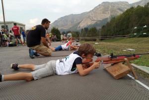 Summer Biathlon ad Entracque: tutti i risultati