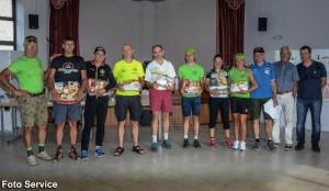 Ciclismo: a Denis Carlevero e Guido Dracone il 'Baracchino Cuneese'