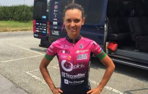 Ciclismo: ai Mondiali di Innsbruck ci sarà anche Erica Magnaldi
