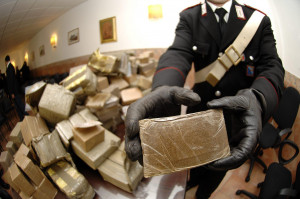 Arrestato a Saluzzo uno spacciatore senegalese