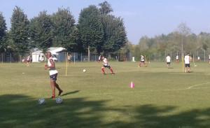Calcio, Serie C: Juventus Under 23-Cuneo in diretta su Sportitalia
