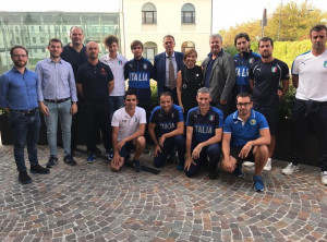 Calcio: nuova stagione e nuovo staff per il Centro Federale Territoriale di Alba