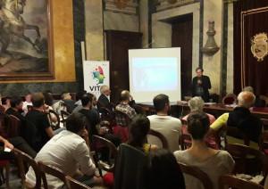 'Vite digitali': edizione di successo per la Summer School Cespec a Cuneo, Alba e Savigliano