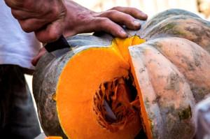 Dal 5 al 7 ottobre torna la Fiera Regionale della Zucca di Piozzo