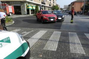 Bra: si cercano testimoni di un investimento in via Vittorio Veneto