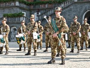 L'ANAP di Confartigianato Cuneo porta la Fanfara della Taurinense a Mondovì