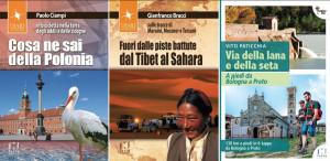 La casa editrice saluzzese Fusta alla seconda edizione di 'Firenze Libro Aperto'