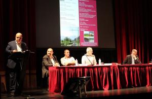 Alba: presentati tre ambiziosi progetti per il territorio