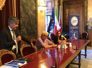 'Dialoghi transfrontalieri Italia-Francia', come costruire un'opinione pubblica europea