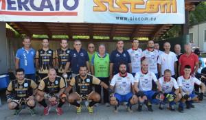 Pallapugno, Serie A: la Tealdo Scotta Alta Langa si qualifica alla semifinale
