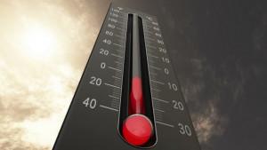 L'estate agli sgoccioli: entro mercoledì temperature in calo di 7-8 gradi