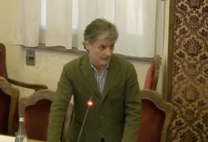 In Consiglio Comunale un minuto di silenzio per le vittime del Ponte Morandi