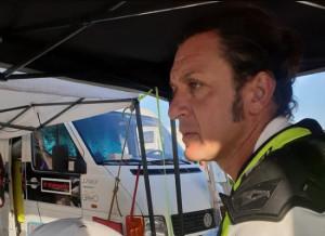 Motociclismo: Francesco Curinga sfortunato in Germania