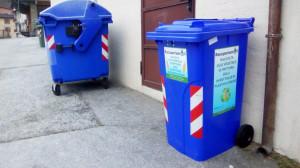 Cuneo: gli oli vegetali esausti ora si raccolgono negli appositi cassonetti posizionati in città