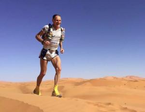Intervista esclusiva a Marco Olmo: 'Il mio deserto indomabile'