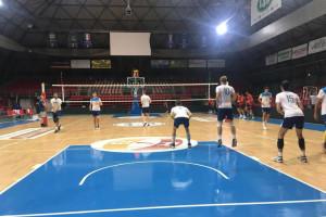 La Synergy Mondovì vince 3-2 con Piacenza al PalaBanca
