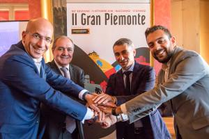 L'11 ottobre il grande ciclismo in Granda con la 'Gran Piemonte'