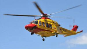 Incidente a Mondovì: gravemente ferito un 71enne