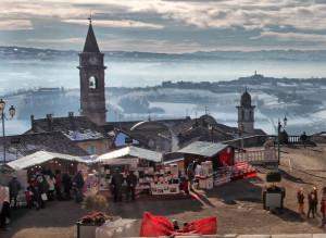 'Tra sogno e realtà': a Govone e Canale torna 'Il Magico Paese di Natale'