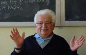 Bruno Gambarotta presenta il suo nuovo libro a Mondovì