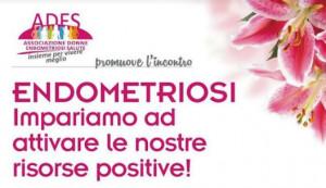 'Endometriosi: impariamo ad attivare le nostre risorse'