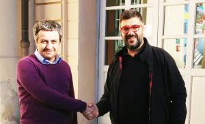 Accordo Isiline-Comune di Saluzzo per portare la fibra nelle scuole della città
