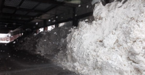 Nuove opere di protezione dalle valanghe lungo la provinciale 22 della valle Gesso