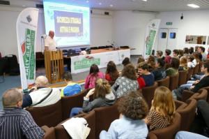 Cittadini, automobilisti e 200 studenti a lezione di sicurezza stradale con l'Aci Cuneo