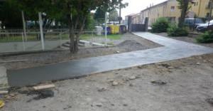 Cuneo: vicini alla conclusione i lavori alla scuola elementare di Passatore