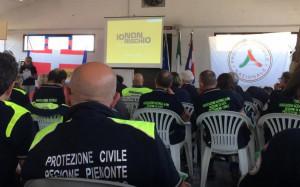 Anche a Cuneo la campagna per le buone pratiche di protezione civile
