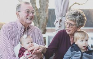 Nelle 'sette sorelle' della Granda gli over 65 sono il 25% del totale