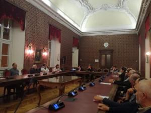 Cuneo: in Commissione Regolamenti si è discusso di 'bilancio partecipato'