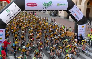 Nuova data per la 'Fausto Coppi', la granfondo si correrà il 30 giugno