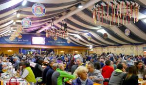 L'Oktoberfest Cuneo si prepara al gran finale con un week end ricco di eventi