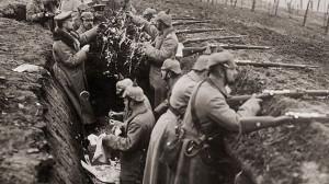 A Cuneo la mostra 'Piemontesi alla fronte: parole e immagini 1915-1918'