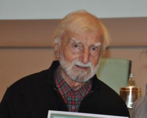 Verzuolo in lutto, si è spento l'ex partigiano Angelo Boero