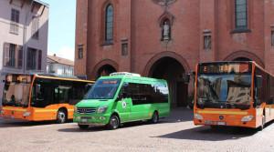 Alba: l'Amministrazione presenta ai quartieri il nuovo piano del trasporto pubblico locale