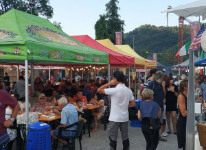 Nel weekend a Frabosa Sottana il festival dello Street Food