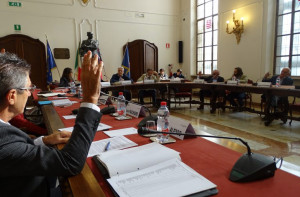 Dalla Provincia parere favorevole alle fusioni Busca-Valmala e Saluzzo-Castellar