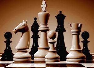 La Banca Alpi Marittime protagonista nella 'Champions League' degli scacchi