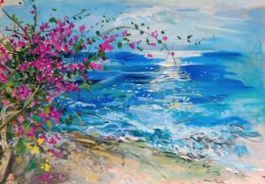 Alba: fino a domenica 28 ottobre 'I colori di Giovanni Pascoli' nella la galleria d'arte 'Angelo Galeasso'