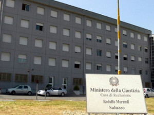 Ancora caos al carcere di Saluzzo: devastata cella del reparto infermeria