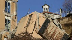 'In dieci mesi dal crollo dell'Alberghiero Giolitti abbiamo lavorato su proposte concrete'