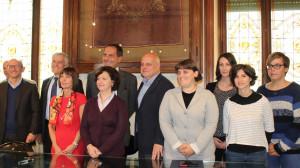 Alba: presentati i progetti per la scuola a cura del Comune in collaborazione con il Gruppo Egea