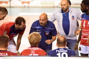 Pallavolo: è amara la 'prima' di Cuneo in Serie A2