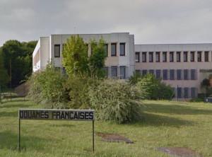 Astra Cuneo in visita presso gli Uffici delle dogane francesi