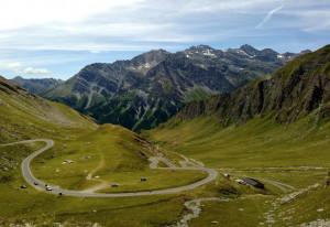Chiude il Colle dell'Agnello in valle Varaita, ancora aperto quello della Lombarda